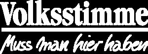 Volksstimme-Logo