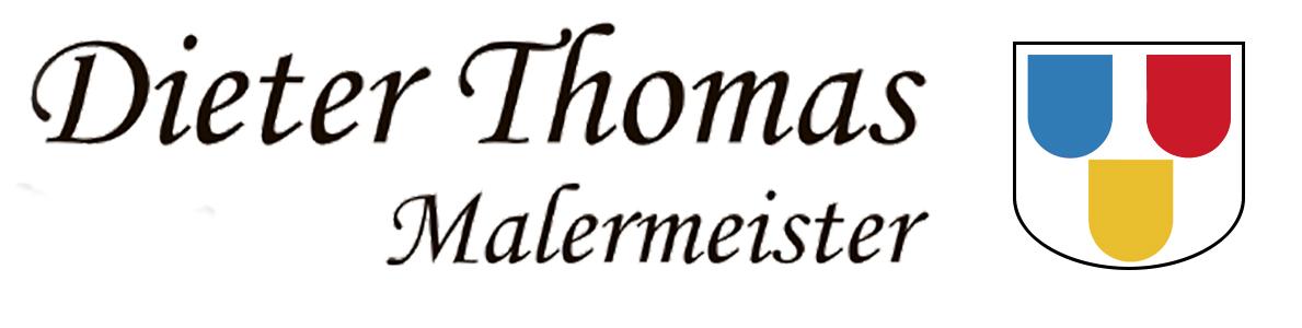 Logo Dieter Thomas Malermeister