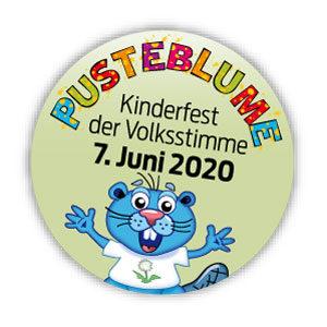 Pusteblume-Kinderf2020