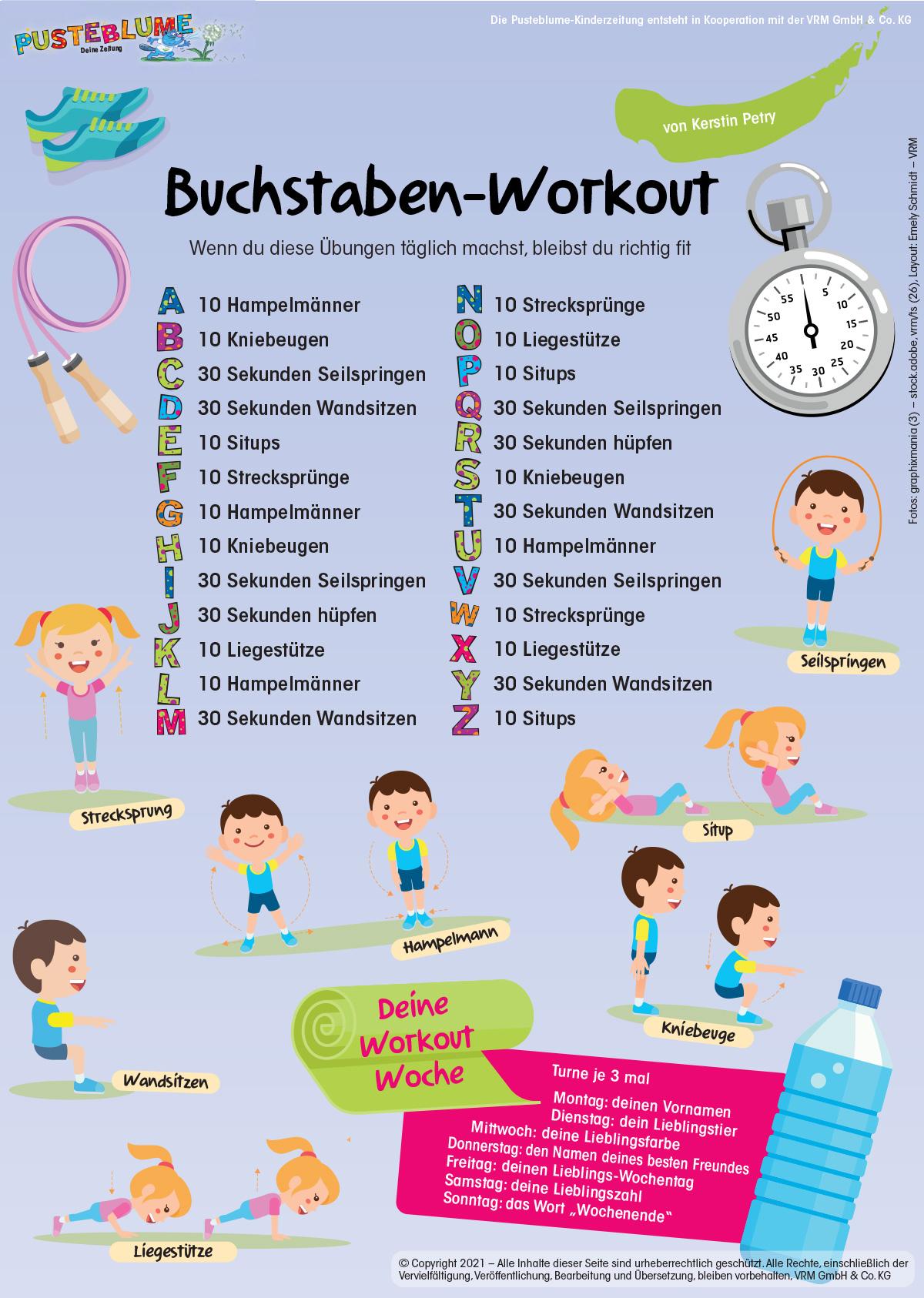 Kinderzeitung-Pusteblume_Buchstaben-Workout_Online-PDF