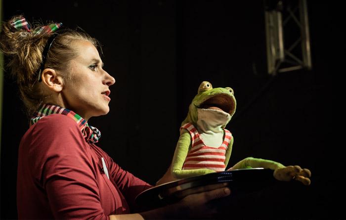 Foto: Puppentheater, Jesko Döring